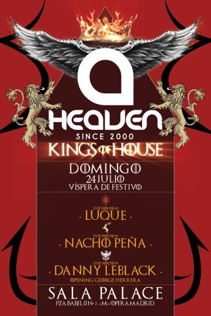 Kings Of House